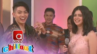 ASAP Chillout: The real score between Sue and Joao