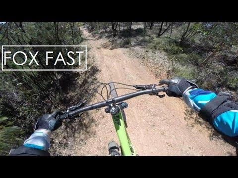 Fox Creek - Fox Fast