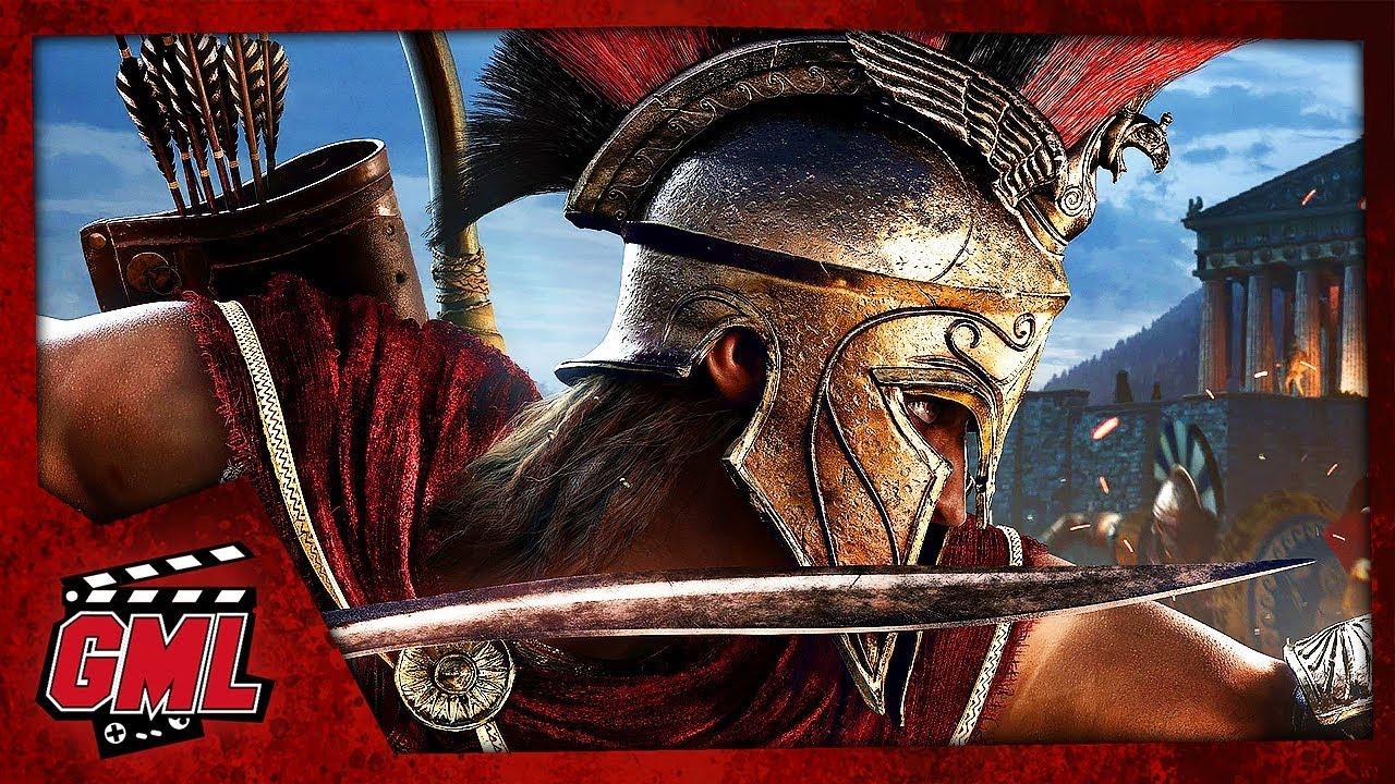 Assassin's Creed Film Has A Successful Precedent (sort of...)