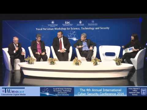 Panel - Cyber Innovation