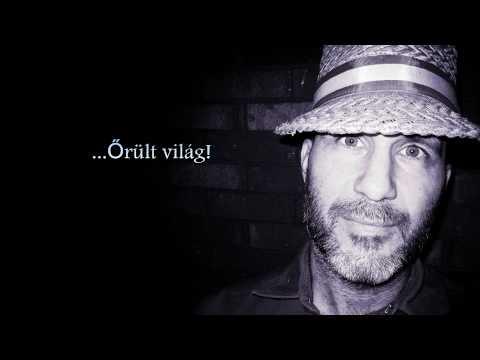 Gary Jules Mad World (Magyarul, Hungarian Lyrics On Screen)