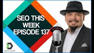 Seo This Week Episode 137   Ssl, Sitemaps, And Schema