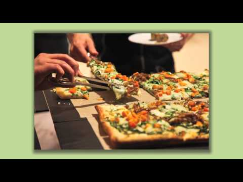 Bakers' Best Catering - Tour of Needham, MA Commissary