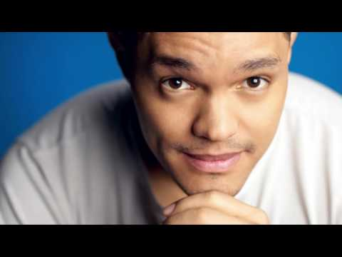 Trevor Noah Says He Grew Up 'In The Shadow Of A Giant' Full NPR Fresh Air Interview