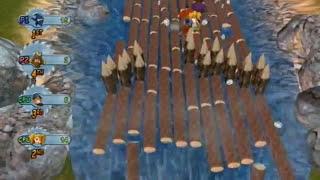 Let's Play Lumberjacks (Wii) 01/??