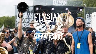 Elysian Brewing's 20th Anniversary Party