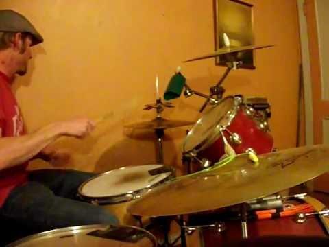 TECH N9NE ft. Big Scoob & Krizz Kaliko - Love Me Tomorrow Drum Cover