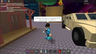 About my game | ROBLOX