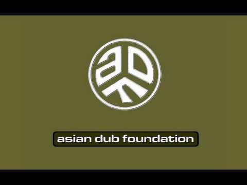 Asian Dub Foundation - Rafi