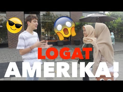 Bahasa Indo tetapi Logat Amerika!! (Pt 2)