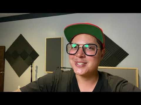 Studio Vlog 23: Featuring L!JAH, Josant, & Bradley Fryou