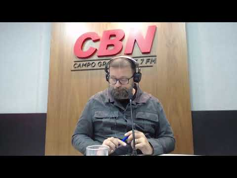 CBN Motors (06/07/2019) com Paulo Cruz