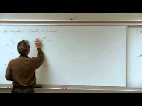 Chemistry 202. Organic Reaction Mechanisms II. Lecture 11. Cycloaddition