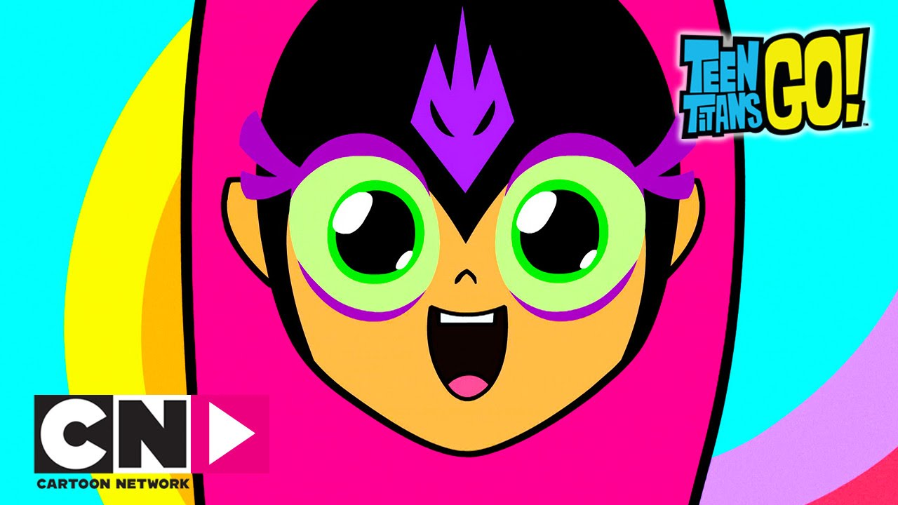Sex Teen Titans Toons - Photo Gallery-6351
