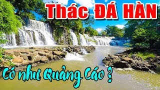 Khu du lịch sinh thái THÁC ĐÁ HÀN Trảng Bom Đồng Nai