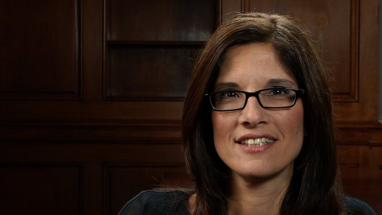 Careers at NYU Langone: Joan Cangiarella, Clinical Operations