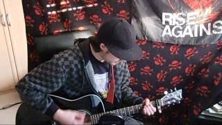 DONOTS - Stop the Clocks - Acoustic Cover