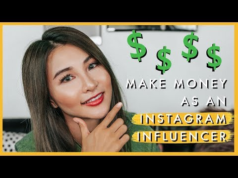 How to Make Money on Instagram in 2019 || Monetize IG tips from an Influencer