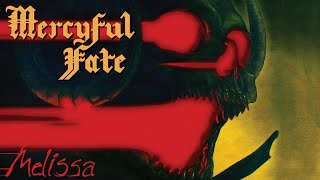 Mercyful Fate - Curse of the Pharoahs