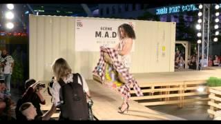 COOLKOALA  x  Festival Mode & Design de Montreal 2015