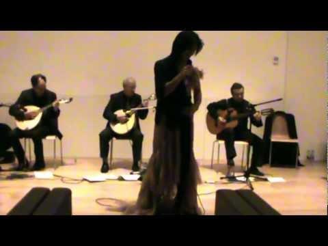 Cansaço  Fado Tango (Luís Macedo/Joaquim Campos)