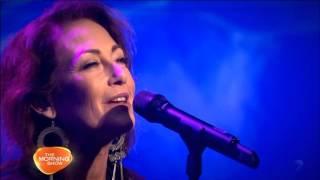 Wendy Matthews - Love Will Keep Me Alive (live 2015)
