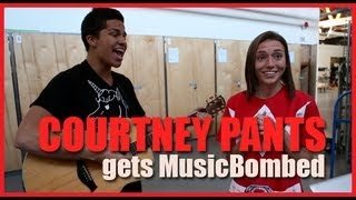 Horny Unicorns - Surprise Song w/ CourtneyPants!