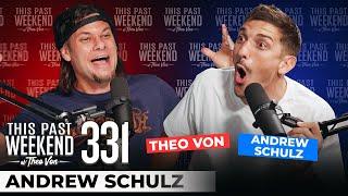 Download lagu Andrew Schulz   This Past Weekend w/ Theo Von #331