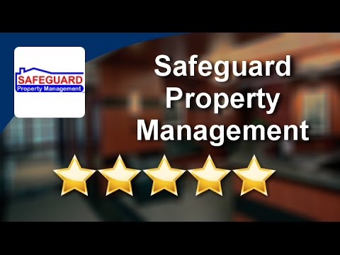 Safeguard Property Management Sandy, UT Amazing 5 Star Review by Lari S.