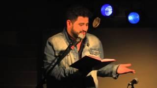 אלון בר 'גברים באתרים' - בהשקת ספר השירים מחר נעבוד thumbnail