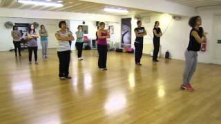 Aerofunk: Adult Street Dance for Fitness | Move YouTube Videos