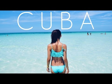Cuba Travel Vlog 2016
