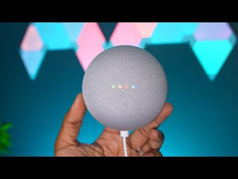 Google Home Mini - The Best New Features!