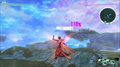 Accel World vs Sword Art Online Starburst Stream
