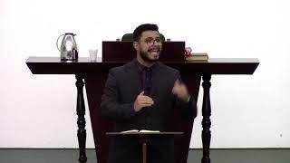 IPUS | Semana de oração | 01/12/2020 | Dia 2