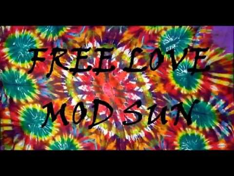 Free Love Lyrics - Mod Sun