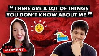 Is Joseph Schooling back in the swim of things? | In The Moment: Episode 4