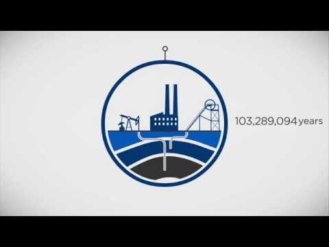 Energy: A world without fossil fuels?