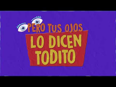 Download LUNAY X ANITTA - TODO O NADA (Lyric Video)