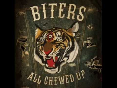 Biters - All Chewed Up (Full Album) 2011