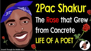 2Pac The Rose That Grew From Concrete Context