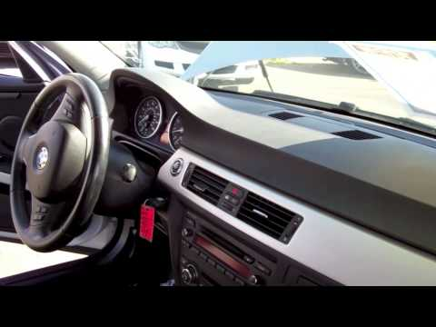 BMW I Coupe For Sale At The Used Car Super Store YouTube - Bmw 328i coupe 2007