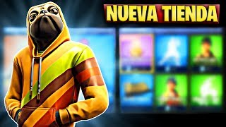 FORTNITE'S NEW STORE TODAY MAY 26 NEW PERETE SKIN AND SKIN by GUAU