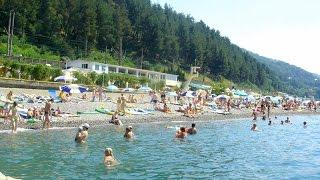 Россия, Дагомыс(Отдых в России. Отели, пляжи, природа., 2014-07-27T14:26:54.000Z)