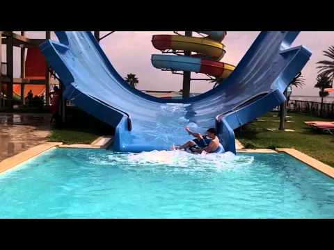 Waterpark At Thalassa Sousse Hotel