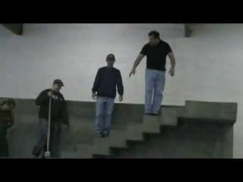 SABS™ stairs video