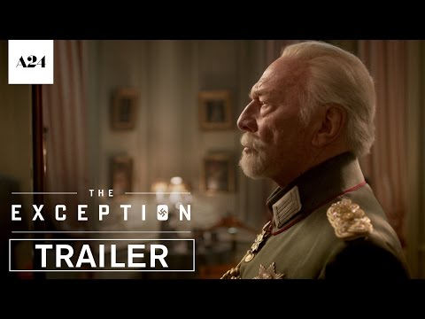 The Exception | Official Trailer HD | A24 Mp3