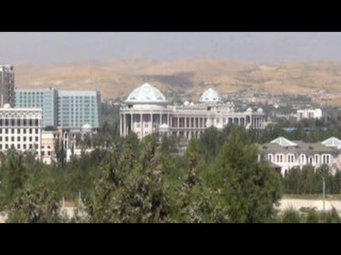 Экономика таджикистана в цифрах