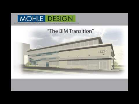 Revit 2016:  Introduction to BIM for Small Firms