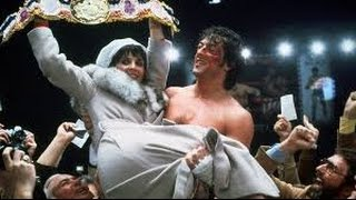 The Making of Rocky II